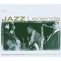 Jazz Selection (Coffret