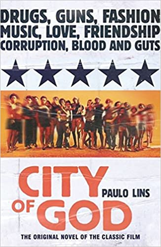 the city of god online
