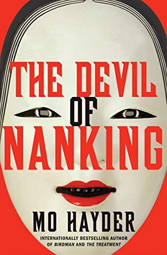 The Devil Of Nanking by Mo Hayder ebook deal
