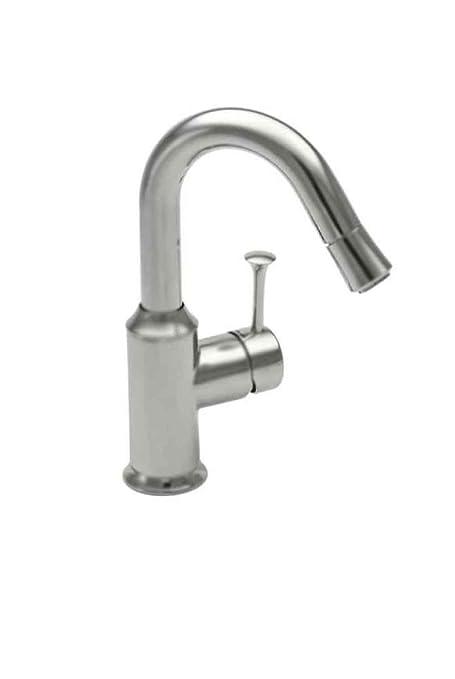 American Standard 4332.400.075 Pekoe Bar Faucet, Stainless Steel ...