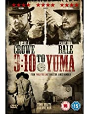 Save on 3.10 To Yuma [DVD] and more