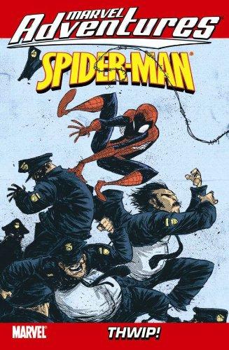 Marvel Adventures Spider-Man - Volume 14: Thwip! (Marvel Adventures Spider-Man (Graphic Novels))