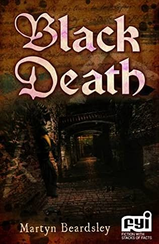 book cover of Black Death