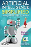 img - for Artificial Intelligence Simplified: Understanding Basic Concepts (Student Edition) book / textbook / text book