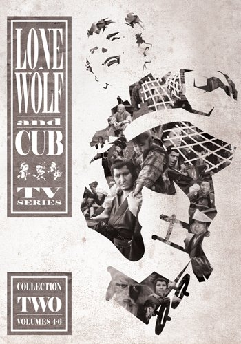 Lone Wolf and Cub, TV Series, Collection 2