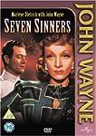 Seven Sinners - John Wayne [Import an...