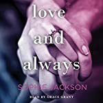Love and Always: A Pound of Flesh, Book 2 | Sophie Jackson