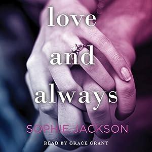 Love and Always Audiobook