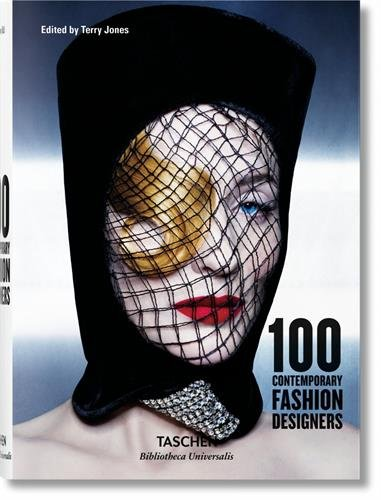 100 Contemporary Fashion Designers (Multilingual Edition) ebook