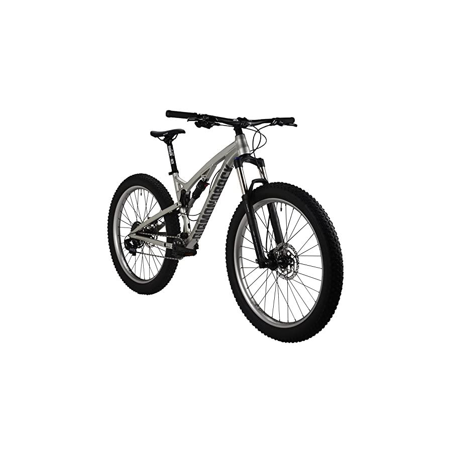 Diamondback Catch 27.5+ Mountain Bike 2017 Performance Exclusive
