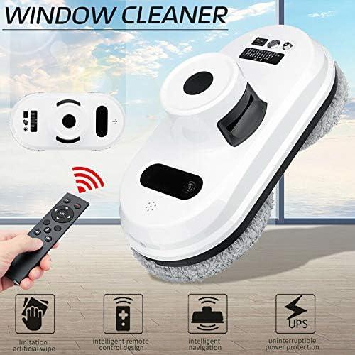 Top 5 best robotic window cleaner