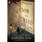 The Shadow of the Wind ~ Carlos Ruiz Zaf�n