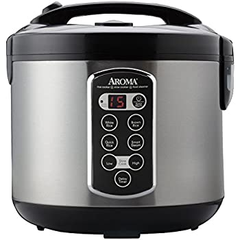 recipe: aroma rice cooker rice to water ratio [25]
