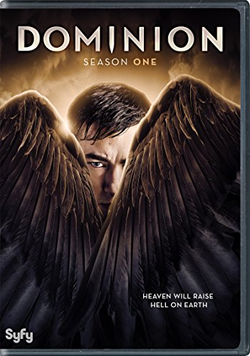 DVD : Dominion: Season One (Snap Case, Slipsleeve Packaging, 2 Pack, 2 Disc)