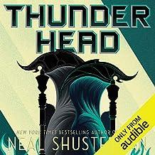Thunderhead: Arc of a Scythe