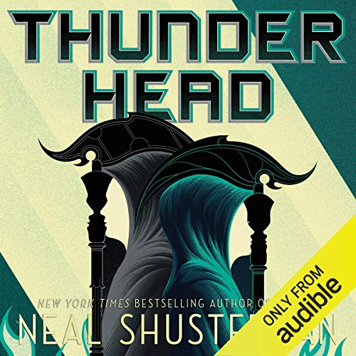 Thunderhead Audiobook [Free Download by Trial] thumbnail