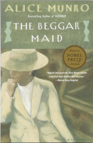 The Beggar Maid: Stories of Flo and Rose (Vintage International)