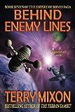 Behind Enemy Lines: Book 7 of The Empire of Bones Saga (Volume 7)