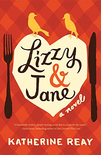 Lizzy and   Jane by HarperCollins Christian Pub.