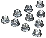 ARP 200-8683 M10 x 1.25 Locking Flange Nut - 10