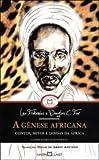 capa de A Gênese Africana. Contos, Mitos e Lendas da África