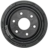ACDelco 18B275A Advantage Rear Brake Drum