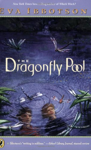 Price comparison product image The Dragonfly Pool
