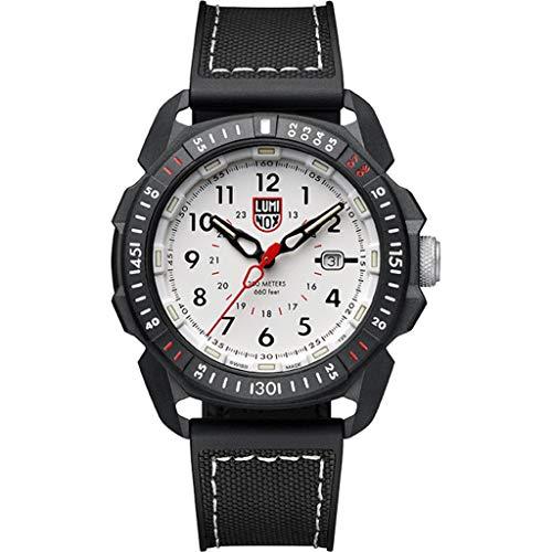Series Mens Luminox - Luminox Ice-Sar Arctic 1000 Series Mens Watch