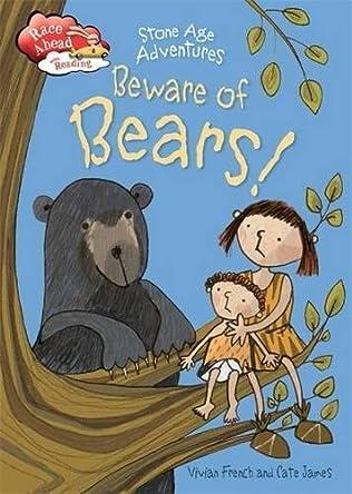 book cover of Beware of Bears!