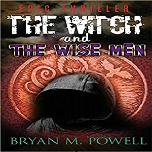 The Witch and the Wise Men Audiobook
