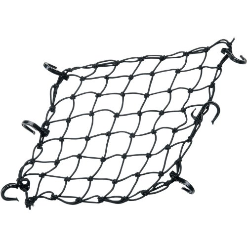 harley davidson cargo net - 9