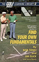 Finding Your Own Fundamentals: Gold Digest Library 2 (Golf Digest Learning Library) (English Edition)