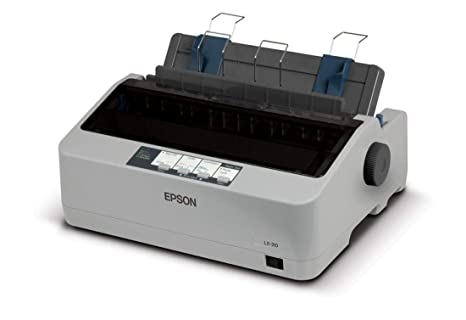 Amazon.in: Buy Epson LX-310 Dot Matrix Printer Online at Low Prices in  India | Epson Reviews & Ratings