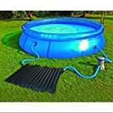 Kokido Solar Swimming Pool Water Heater Heating Coil - Best Reviews Guide