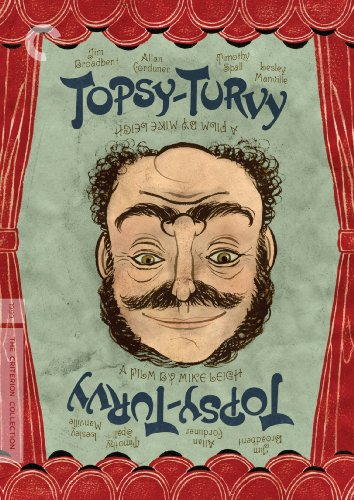 Topsy-Turvy (The Criterion Collection) ()