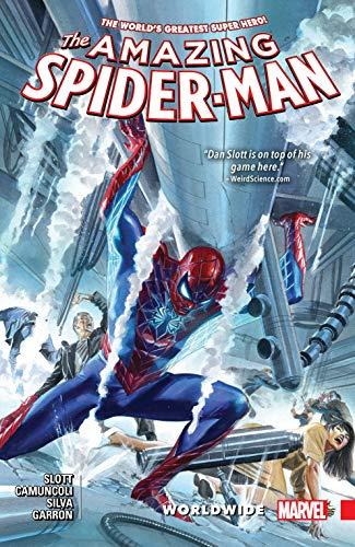 Amazing Spider-Man: Worldwide Vol. 4 (Amazing Spider-Man (2015-2018))