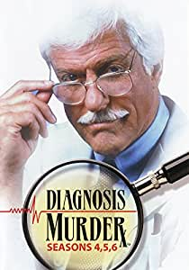 Diagnosis Murder//Seasons 4,5,6.