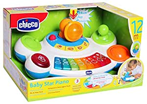 Chicco Baby Star Game Plan
