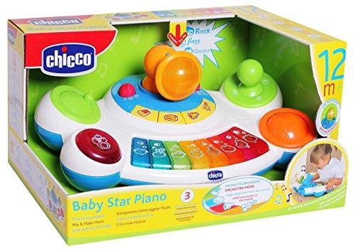 Chicco Baby Star Piano by CHICCO (ARTSANA SpA)
