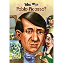 Who Was Pablo Picasso? Audiobook by True Kelley Narrated by Fred Sanders