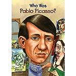 Who Was Pablo Picasso?   True Kelley