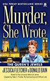 The Queen's Jewels, Jessica Fletcher and Donald Bain, 0451234561