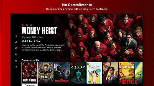 Amazon.com: Netflix: Appstore for Android