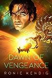 Dawn of Vengeance (Book Two) (The Droseran Saga)