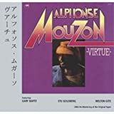 Virtue by Alphonse Mouzon (2009-03-03)