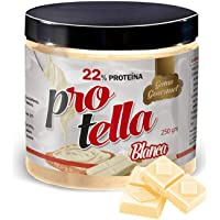 Protella Protella Chocolate Blanco 250Gr. 400 g