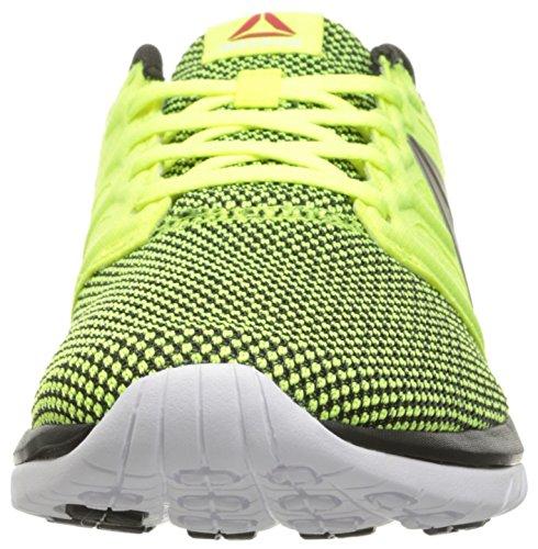 Reebok-Mens-Zstrike-SE-Running-Shoe-Solar-YellowBlackWhite-11-M-US