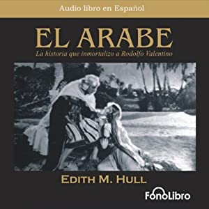 El Arabe (Dramatized) Performance