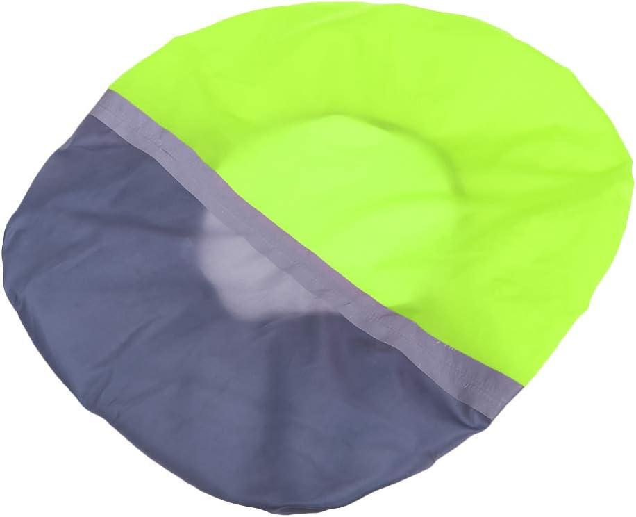 B Baosity Housse de Sac /à Dos R/éfl/échissante Couverture Protection Contre Pluie Cartable