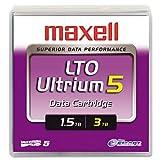 1PK LTO5 Ultrium 1.5/3.0TB Tape Catridge